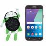 Galaxy J3 Android 8.0 Oreo Güncellemesini Almaya Başladı