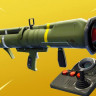 Epic Games, Güdümlü Füze Silahını Fortnite'tan Tekrardan Kaldırdı
