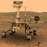 NASA'nın Mars Aracı Opportunity'nin Son Umudu: Mars Rüzgarları