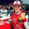 Mick Schumacher, Avrupa F3 Şampiyonu Olmayı Başardı