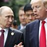 Trump, Uzay Kuvvetleri Kurmada Rusya ve Çin'in Gerisinde Kaldıklarını İtiraf Etti