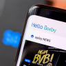 Samsung'un 'Hello Bixby' Dayatması En Sonunda 'Bye Bye Bixby' Oldu