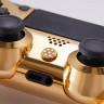 Fiyatı Yalnızca (!) 80 Bin TL Olan, Altın Kaplamalı DualShock 4