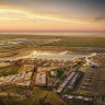 İstanbul Yeni Havalimanı'na Üç Uçak Deneme İnişi Yapacak
