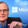Microsoft'un Kurucularından Paul Allen 65 Yaşında Vefat Etti