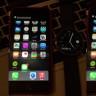 iPhone'daki Bildirimleri Androdli Akıllı Saatten Almayı Başardı