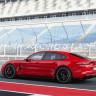 Yeni Porsche Panamera GTS, Yüksek Fiyatı ve Göz Alıcı Yenilikleri ile Duyuruldu