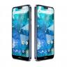 Snapdragon 710'lu ve Zeiss Kameralı Nokia 7.1 Plus Duyuruldu