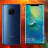 Samsung ve Apple'ı Kendine Hayran Bırakacak Huawei Mate 20 ve Mate 20 Pro Tanıtıldı