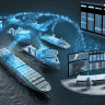 Rolls-Royce, Intel İş Birliğiyle Otonom Kargo Gemileri Geliştirecek