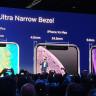 iPhone XR, iPhone Xs Max'ten %27.5 Daha Kalın Çerçevelere Sahip