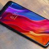 Xiaomi Mi MIX 3'ün Depolama ve Renk Seçenekleri Ortaya Çıktı