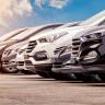 Türkiye'de Otomobil Satışları Son 15 Yılın Dibini Görmek Üzere