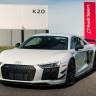 Süper Araba Segmentinin Kralı: Audi R8 V10 Competition