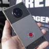 RED Hydrogen One'ın Teknik Özellikleri Netleşti