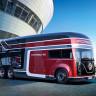 Birden Fazla Porsche Sahibi Olanlara Özel Konsept Volkswagen Otobüsü