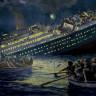 Titanik'ten Çıkarılan Eşyalar 107 Milyon TL'ye Satılacak