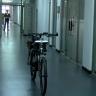 Çin'de Bir Grup Öğrenci Kendi Kendine Gidebilen Bisiklet Geliştirdi