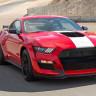 2019 Ford Shelby GT500, Yüzünü Instagram'da Gösterdi (Kral Geri Döndü)