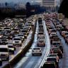 Trafikte Dünya Nüfusunun Yalnızca Yüzde 30'u Sol Şeridi Kullanıyor