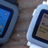 Pebble Yeni Akıllı Saatini Tanıttı