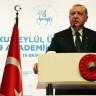 """Cumhurbaşkanı Erdoğan: """"Bilim Üreten Bir Üniversite İklimi Oluşturmadan Hiçbir Sonuç Elde Edemeyiz"""""""