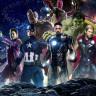 Avengers Karakterlerinin Yıllar İçindeki Değişimleri