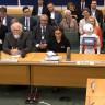 İngiliz Parlamentosuna Konuk Olan Robot:  İnsanların Yeteneklerine Daima İhtiyaç Duyacağız