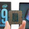 Piyasanın En İyi Oyun İşlemcisi: Intel Core i9 9900K