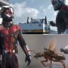 Ant-Man and The Wasp'in Görsel Efektlerinin Nasıl Yapıldığını Gösteren Video Yayınlandı