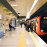 Sürücüsüz Metronun İkinci Etabı Bugün Açılacak
