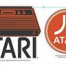 Atari Bize Nostalji Yaşatmak İçin Retro Taşınabilir Konsolları ve Joystickleri Geri Getiriyor