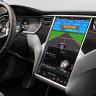 Tesla Modellerinde Artık Atari Oyunu Oynamak Mümkün (Video)
