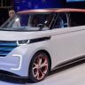 Volkswagen Çin'deki İlk Elektrikli Otomobil Fabrikasını Açıyor