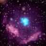 NASA, Samanyolu Galaksisindeki En Genç Pulsarı Keşfetti