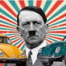 Hitler'in Göz Bebeği Volkswagen Beetle'ın İnanılmaz Tarihi