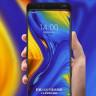 10 GB RAM ve 5G Bağlantısı: Xiaomi Mi Mix 3'ten İlk Video Geldi