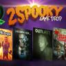 Xbox Game Pass'e Cadılar Bayramı'na Özel 4 Oyun Daha Eklendi