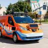 Drive.ai'nin Otonom Aracı Teksas'ta Test Sürüşlerine Yeniden Başladı