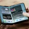 Samsung'un Katlanabilir Telefonu Sonunda Gün Yüzüne Çıkıyor