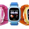 Çocuğunun Güvenliğini Düşünen Anne ve Babalar İçin Tasarlanmış Akıllı Çocuk Saati: SENTAR TD02