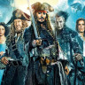 Disney, Karayip Korsanları Filmini Yeniden Çekmeye Hazırlanıyor