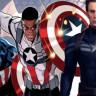 Marvel Oyuncusundan 'Bir Sonraki Captain America Kim Olacak?' Sorusuna Cevap