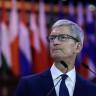 Apple CEO'su Tim Cook, Kişisel Verileri Uygunsuz Kullanan Şirketlere Karşı Sert Konuştu