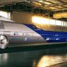 20 Saniyede 1610 km/h Hıza Ulaşabilen Çılgın Kara Aracı