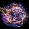 Büyük Yıldızlar Patladığında Atomlarının Parçalanabileceği Keşfedildi