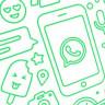 WhatsApp Çıkartmalar, Android ve iOS İçin Resmen Geldi