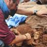 Ordu Kurul Kalesi'nde Yapılan Kazılarda Muhteşem Tarihi Eserler Bulundu