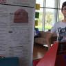 Ürettiği Robotla Mühendislik Alanında Dereceye Giren Liseli Genç ve İlginç Projesi