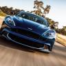 Gizemli Bir Kişi, Aston Martin Vanquish'in Tasarımlarını 20 Milyon Pound'a (145 Milyon TL) Satın Aldı